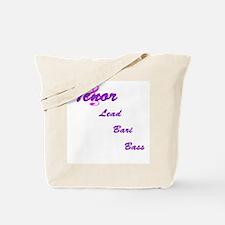 Tote Bag - Tenor