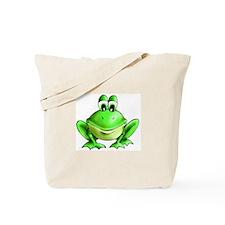 Cute Jeffery Tote Bag