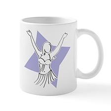 Joyful Dancer Mug