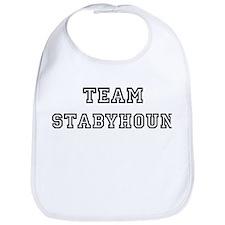 Team Stabyhoun Bib