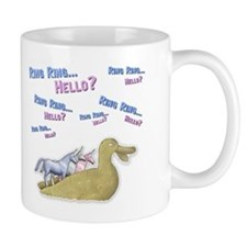 Ring Ring, Hello? Mug