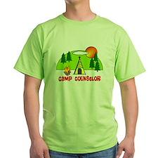 Camp Nurse T-Shirt