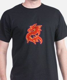 Bad dragon gifts merchandise bad dragon gift ideas for The girl with the dragon tattoo t shirt