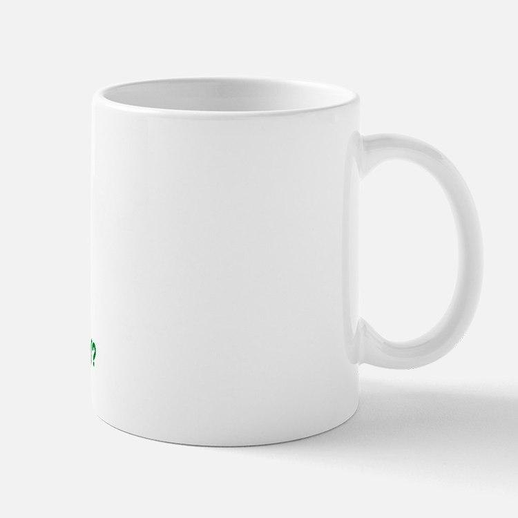Could be a crackhead? Mug