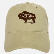 Buffalo New York Baseball Baseball Cap