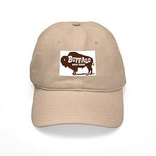 Buffalo New York Baseball Cap