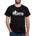Black HAAUG T-Shirt