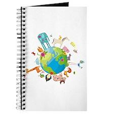 Animal Planet Journal