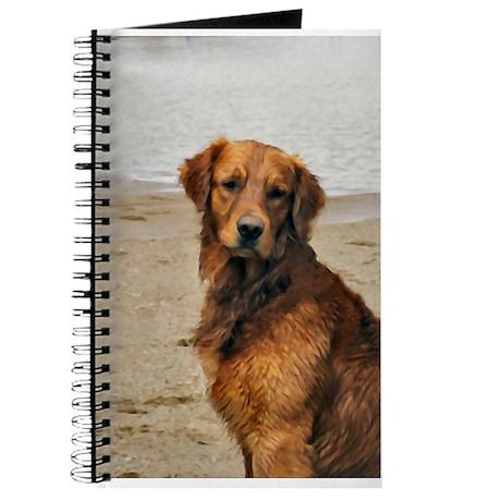 Lakeside Golden Journal