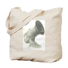 Our Hair, Our Roots Tote Bag