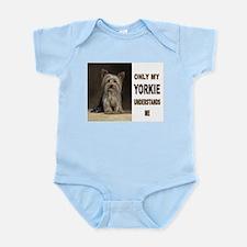 MY PAL Infant Bodysuit