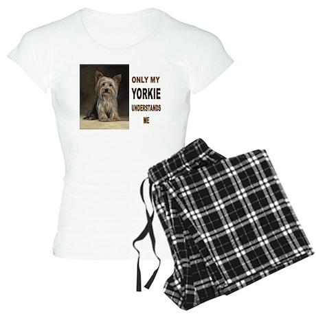 MY PAL Women's Light Pajamas