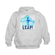 Leap! Hoodie