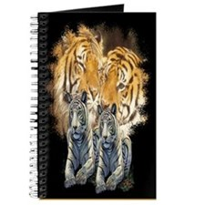 Tiger Love Journal