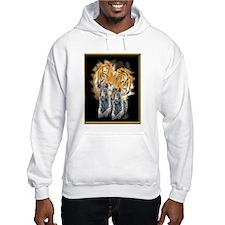 Tiger Love Hoodie