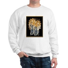 Tiger Love Sweatshirt