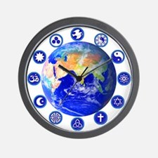 <b>PLANETARY SERIES:</b>Peace/ Diversity in Unity