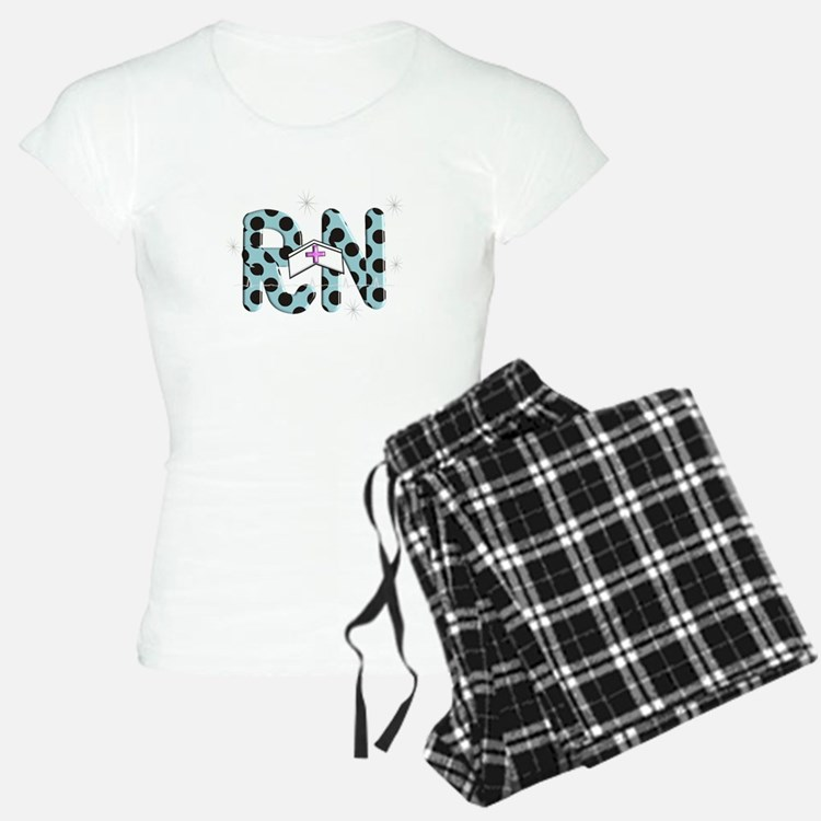 Nurse Gifts XX Pajamas
