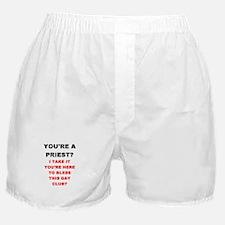 GAYLESFUN Boxer Shorts