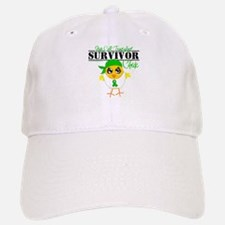 Stem Cell Transplant Survivor Baseball Baseball Cap