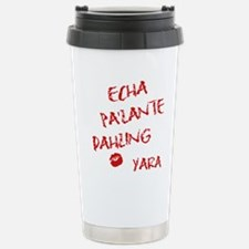 Rupaul Travel Mug