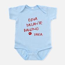 Rupaul Infant Bodysuit