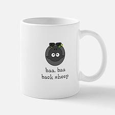 Back Sheep Mug