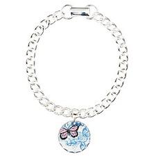 Whimsy Butterfly Bracelet