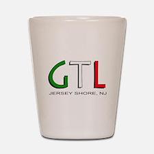 Jersey Shore GTL 1 Shot Glass