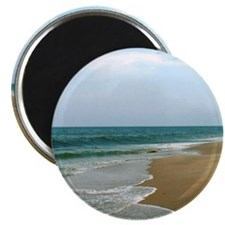 "Sandbridge 2.25"" Magnet (10 pack)"