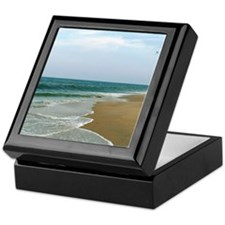 Sandbridge Keepsake Box