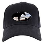 Cowboy Sunset Black Cap