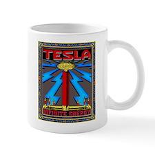 TESLA COIL Small Mug