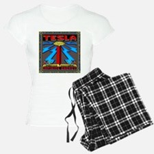 TESLA COIL Pajamas