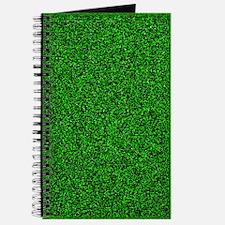 Astroturf Green Journal
