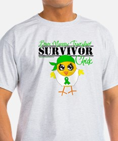 Bone Marrow Transplant T-Shirt