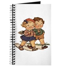 Kids Walking Journal