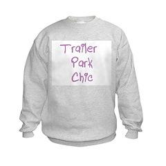 Trailer Park Chic Sweatshirt