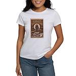 1883 Almanac Cover Women's T-Shirt