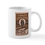 1883 Almanac Cover Mug