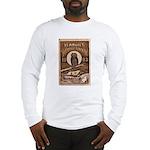 1883 Almanac Cover Long Sleeve T-Shirt