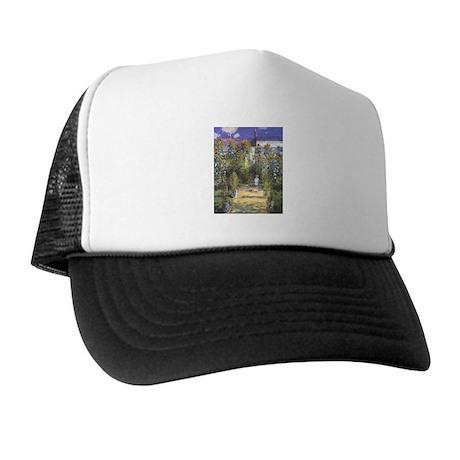Artzsake Trucker Hat