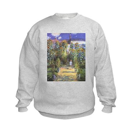 Artzsake Kids Sweatshirt