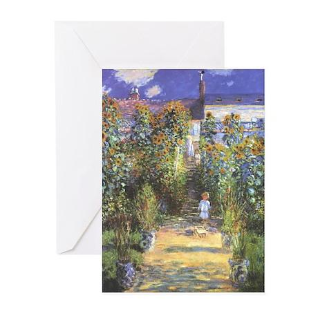 Artzsake Greeting Cards (Pk of 20)