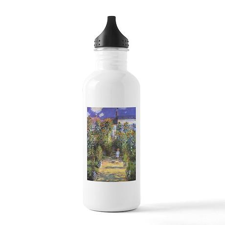 Artzsake Stainless Water Bottle 1.0L