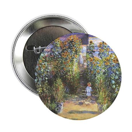 """Artzsake 2.25"""" Button (100 pack)"""