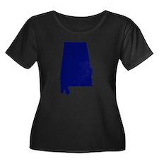 Alabama - Blue T