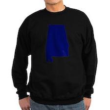 Alabama - Blue Sweatshirt