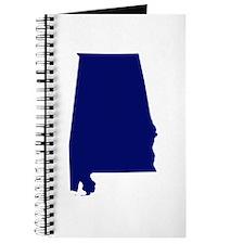 Alabama - Blue Journal