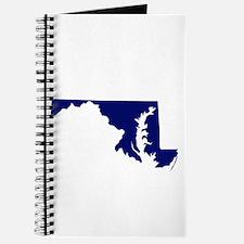 Maryland - Blue Journal